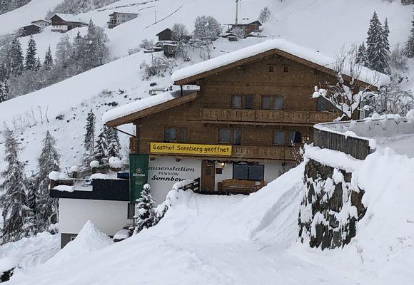 Tolle Unterkunft für Ihren Winterurlaub in der 1. Ferienregion